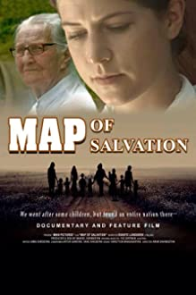 Map of Salvation (2015)