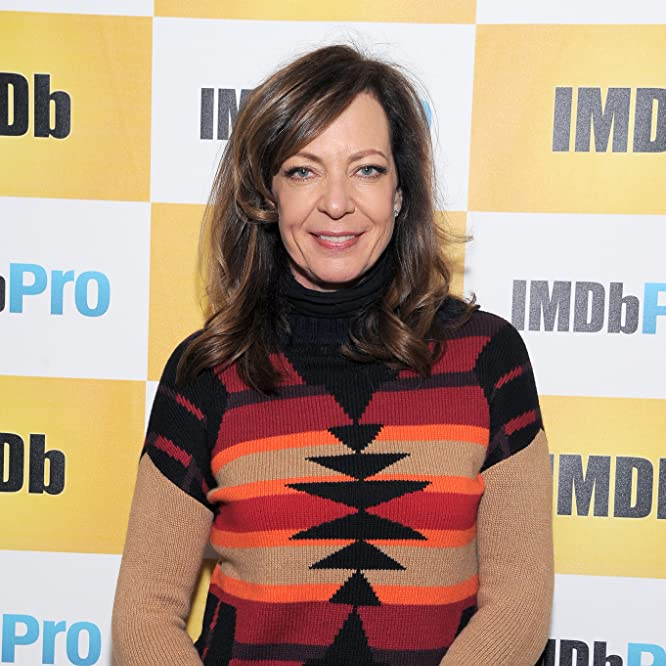 Allison Janney at an event for The IMDb Studio at Sundance (2015)