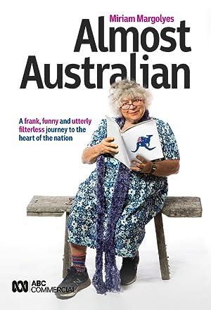 Where to stream Miriam Margolyes: Almost Australian