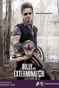 Billy Bretherton in Billy the Exterminator (2009)