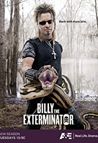 Primary photo for Billy the Exterminator