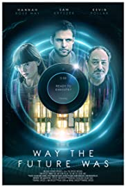 The Way the Future Was Poster
