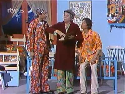 El show de Gaby, Fofito, Miliki y Milikito none