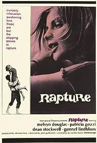 Rapture (1965) Poster - Movie Forum, Cast, Reviews
