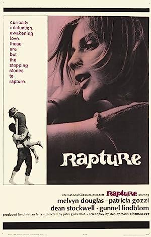 Where to stream Rapture