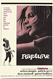 Rapture (1965) Poster - Movie Forum, Cast, Reviews