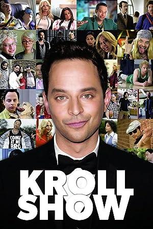 Where to stream Kroll Show