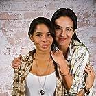 Dezirae Teal and Olga Elena Salamanca-Phillips in Valerie (2018)