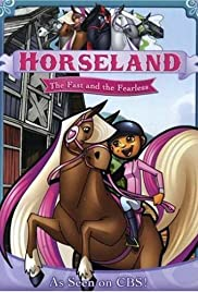 Horseland Poster