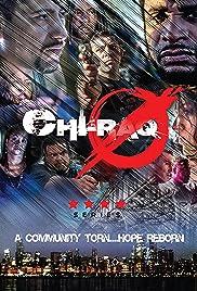 Chi-Raq the Series Poster