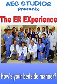ER EXperience Poster