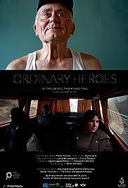 Ordinary Heroes Tv Series 2013 Imdb
