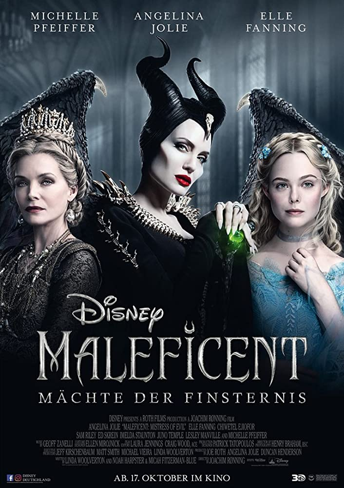 Maleficent: Mistress of Evil (2019) Subtitle Indonesia