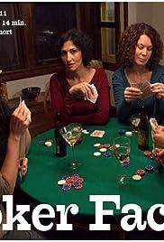 Poker Face Poster