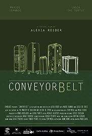 Conveyor Belt Poster