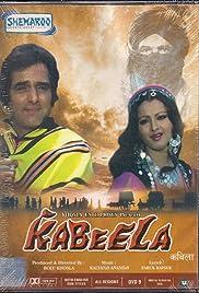 Kabeela Poster