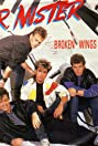 Mr. Mister: Broken Wings