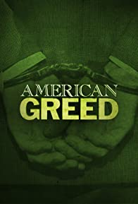 Primary photo for American Greed