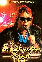The Eric Burdon Band Live