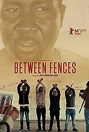 Between Fences Poster