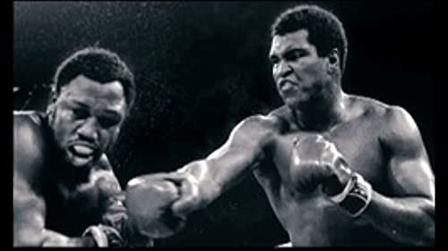 Trailer for Facing Ali