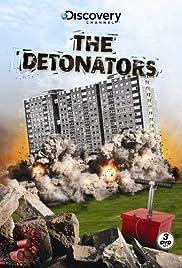 The Detonators Poster