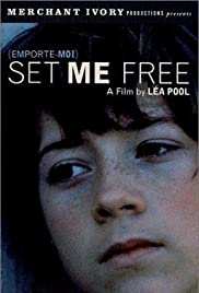 Set Me Free (1999) Emporte-moi with English Subtitles on DVD on DVD