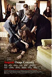 August: Osage County (2013) ONLINE SEHEN