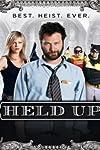 'Held Up' trailer premiere: Kaitlin Olson packs heat in Sklar brother web heist