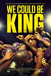 Latest movies direct download We Could Be King USA [x265]
