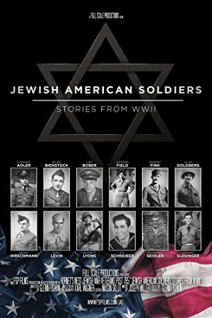 Jewish American Soldiers: Stories from WWII