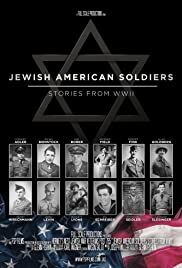 Jewish American Soldiers: Stories from WWII Poster