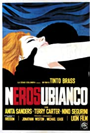 Download Nerosubianco (1969) Movie