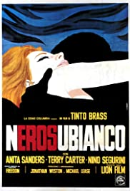 Nerosubianco(1969) Poster - Movie Forum, Cast, Reviews