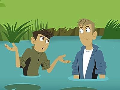 Watch online comedy movie Aquafrog by [1280x544]