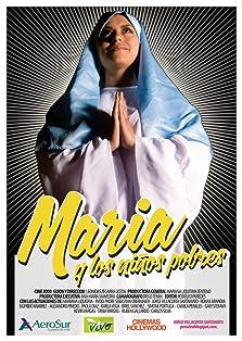 María y los niños pobres (2010)