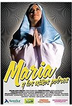 María y los niños pobres