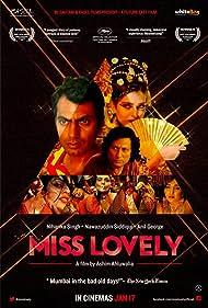 Miss Lovely (2012)