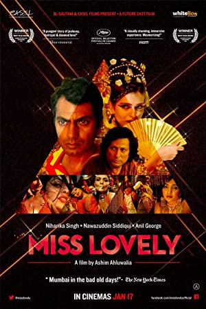 Miss Lovely movie, song and  lyrics