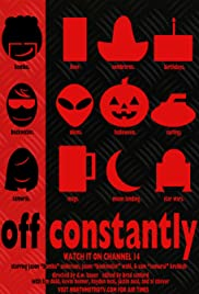 Off Constantly Poster