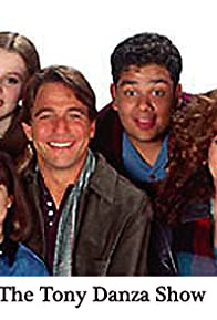 Primary photo for The Tony Danza Show