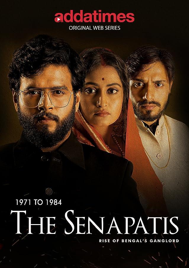 The Senapatis (2019) S01 Bengali Complete Hot Web Series 480p HDRip 470MB