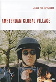 Amsterdam Global Village Poster