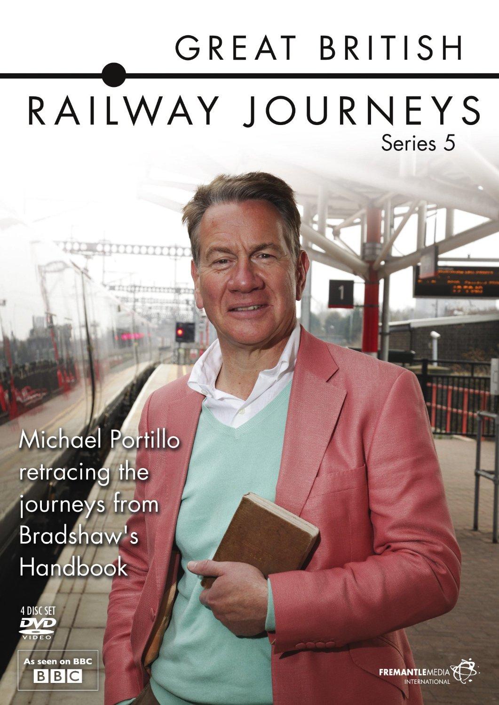 6cce218411319 Great British Railway Journeys (TV Series 2010– ) - IMDb