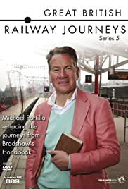 Great British Railway Journeys Poster