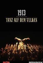 1913 - Der Tanz auf dem Vulkan
