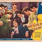 Jimmy Butler, Frank Coghlan Jr., David Durand, George Ernest, Sidney Miller, J. Carrol Naish, and James Seay in Golden Gloves (1940)