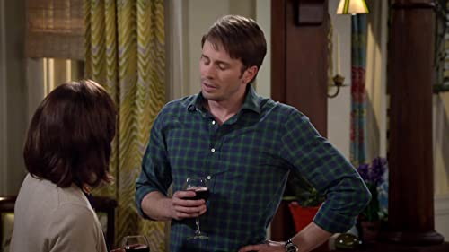 The Mccarthys: Ronnie And I Are Going To Watch The Good Wife
