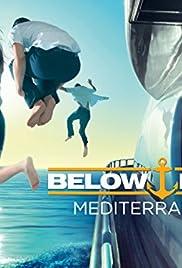 Below Deck Mediterranean Poster - TV Show Forum, Cast, Reviews