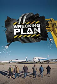 Wrecking Plan Poster